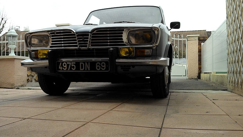 [laucox] Renault 16 TS 1969  - Page 2 118865IMG20140404180315240