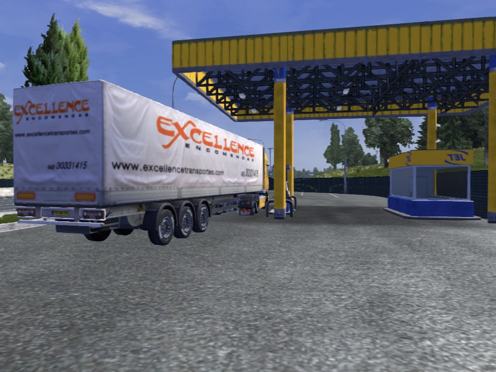 ETS2 - On the road 3 - Page 14 118866ets200017