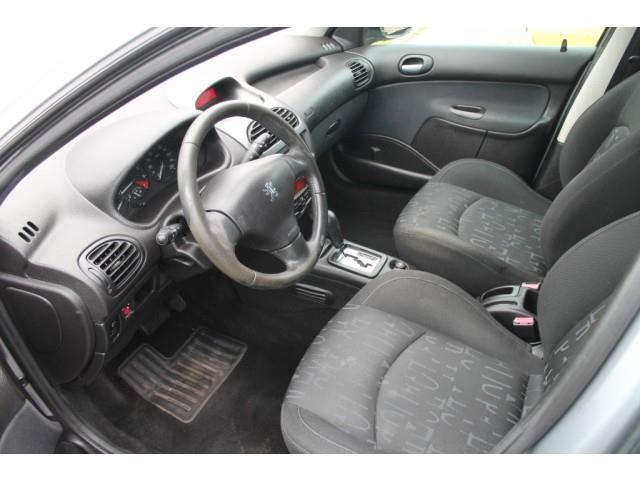 206 XT Premium 1,6L 110cv de Carcassonne