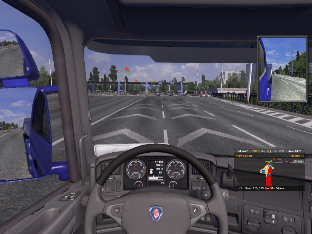 ETS2 - On the road 4 et extension Russie - Page 2 119104ets200014