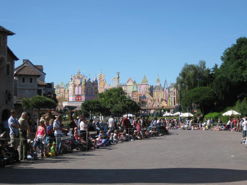[Disneyland Paris] Séjour de rêve au Disneyland Hotel du 23 au 26 mai 2011 - Page 2 119270IMG3250