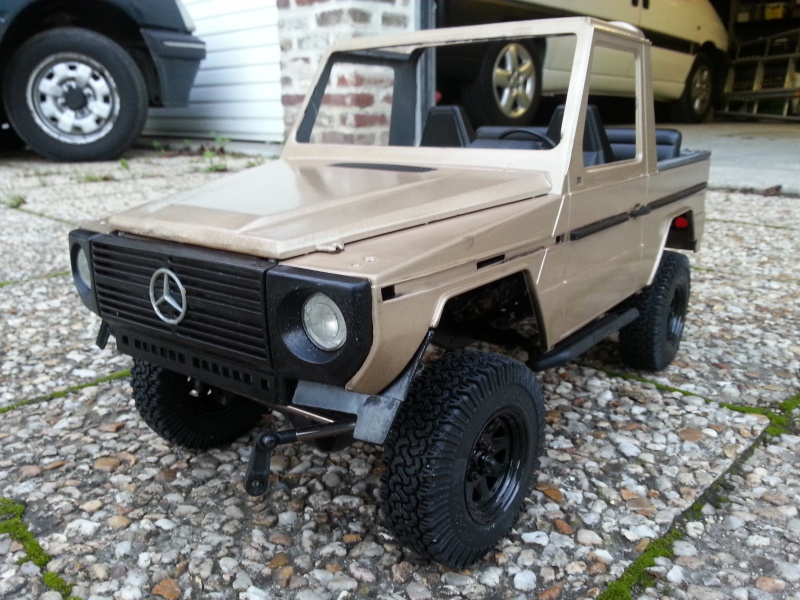 Mercedes classe G - Page 2 11940820141018184347