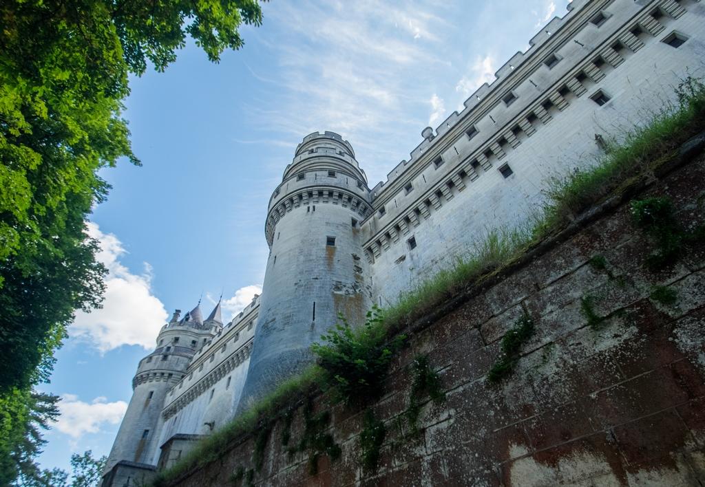 Chateau de Pierrefonds (60)  119751IMGP5105
