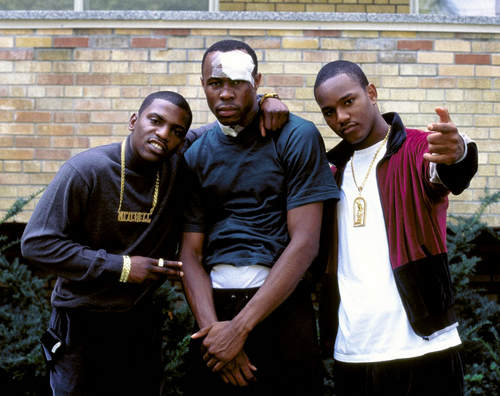 Paid In Full. 119763327