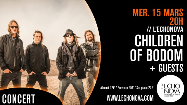 15.03.2017 CHILDREN OF BODOM + GUESTS //L'ECHONOVA (56) 12093420170315ChildrenOfBodom