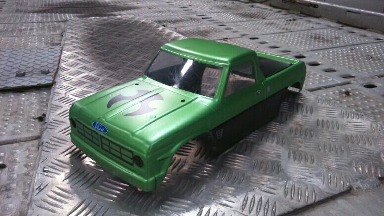 Mud-Truck by Marcogti 121320Mudtruck