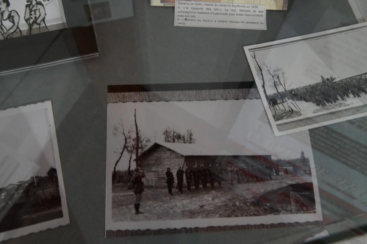 [ Histoire et histoires ] Musée de la résistance et du combattant à Montauban 121330DSC07534