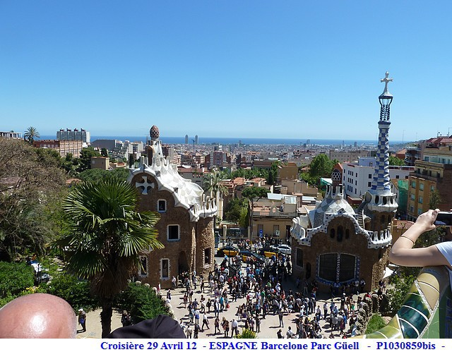 MSC Splendida Du 28 avril au 5 mai 2012 Gêne Barcelone Tunis La valette Taormine Messine Rome 121632P1030859