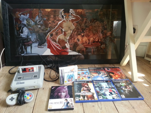 La collection RPG de Reiv- MAJ retour USA 121958snes