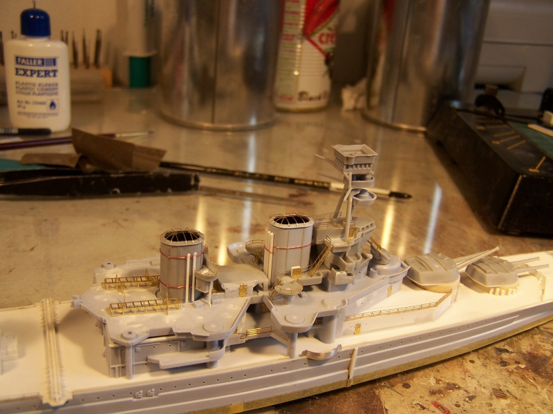 Hms Repulse conversion airfix 1/600 - Page 2 122078HmsRepulse019