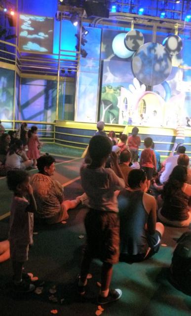 Sejour Magique du 27 juin au 22 juillet 2012 : WDW, Universal et autres plaisirs... - Page 3 122341a23