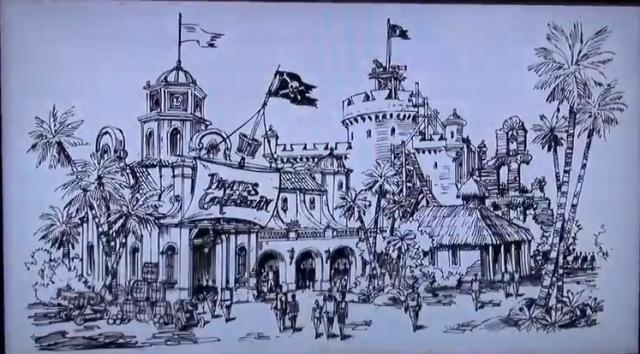 [Shanghai Disneyland] TREASURE COVE (POTC:...Sunken Treasure/Captain Jack's Stunt) - Page 4 122958w32