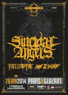 28+29.01 - Suicidal Angels + FbF + ... @ Paris/Nantes 12350520140128suicidalangelsParis