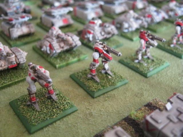 [ZeCid] Mes troupes de trouffions SM, impériaux et tytys 124534sentinelles1