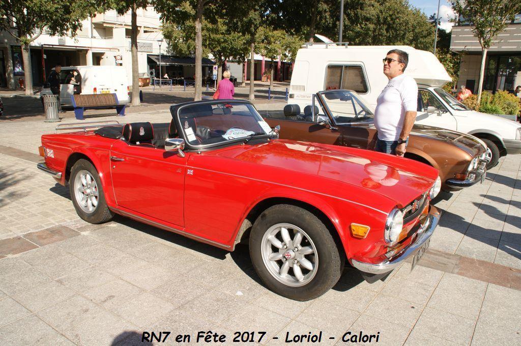 [26] 16-09-2017 / RN 7 en fête à Loriol-sur-Drôme - Page 4 124553DSC02114