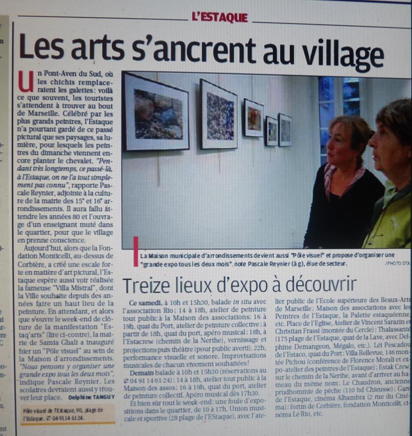 ARTS ET SPECTACLES EN MEDITERRANEE  - Page 2 125082P1170792