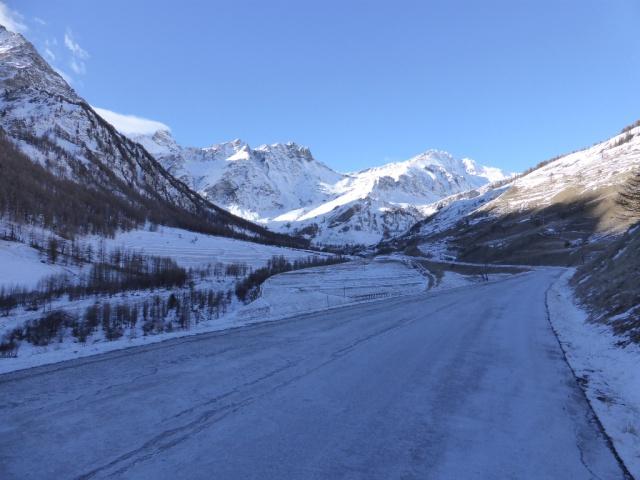 CR du 3eme Agnellotreffen (I) : une belle hivernale glaciale ! 125094P1100092