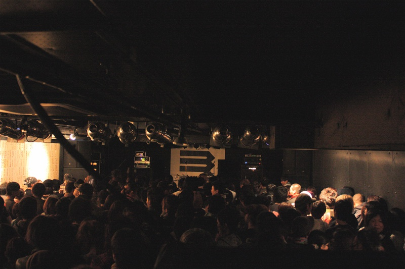 - Charity Live at Ishinomaki BLUE RESISTANCE [28 Novembre 2015] 125105IMG8706