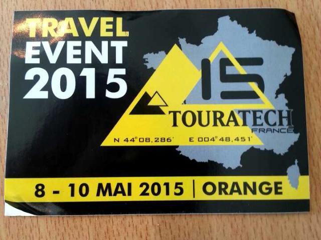 Touratech Event 2015 : 15 eme anniversaire de Touratech 125523event2015