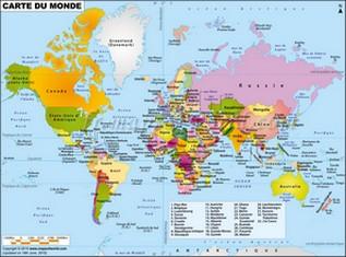 Autres pays