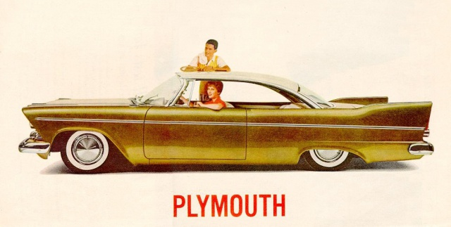 Antique Cars Adverts Revised 1260681957Plymouthad21