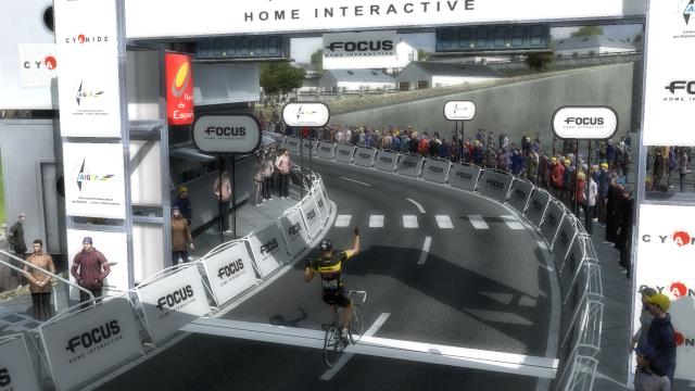 Vuelta - Tour d'Espagne / Saison 2 126483PCM0014
