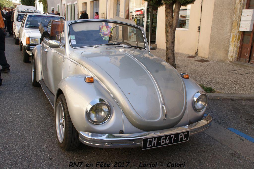 [26] 16-09-2017 / RN 7 en fête à Loriol-sur-Drôme - Page 4 126705DSC02030