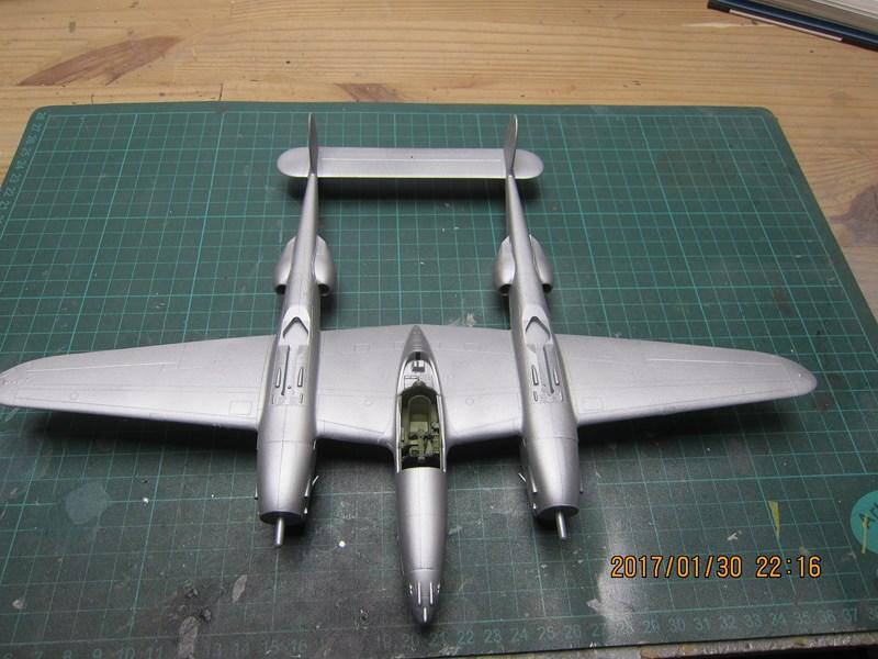 P-38 L-5 126786IMG4284Copier