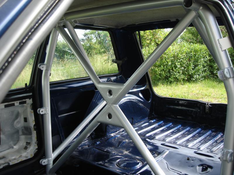 Présentation de mon Gt turbo Maxi Alpine.(vidéo du Maxi P 6) - Page 4 127185DSC05866