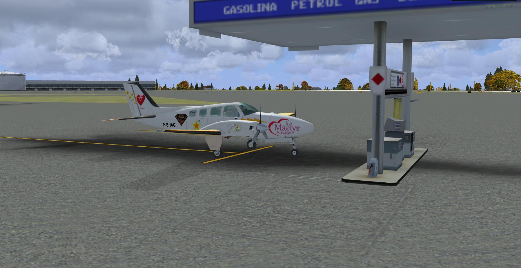 vol VFR aux USA 127426201212916415124