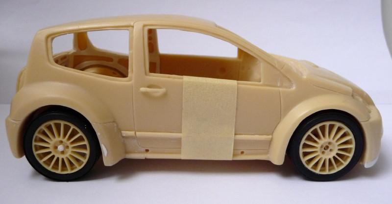 Citroën C2 S 1600 Bruno Thiry 127507P1040522