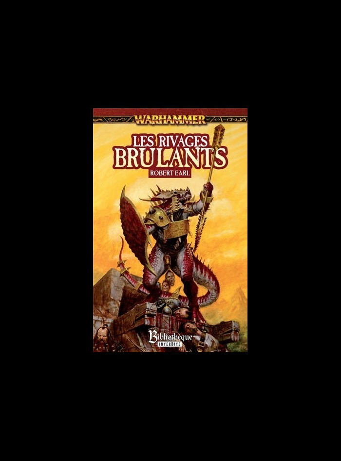 Récits complets Warhammer Fantasy 127534rivagesbrulants