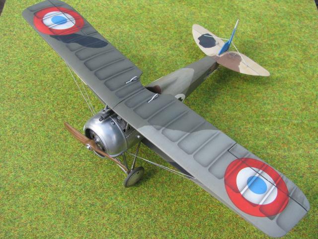 Nieuport 24 Roden 1/32 Modèle terminé. 128020IMG2569