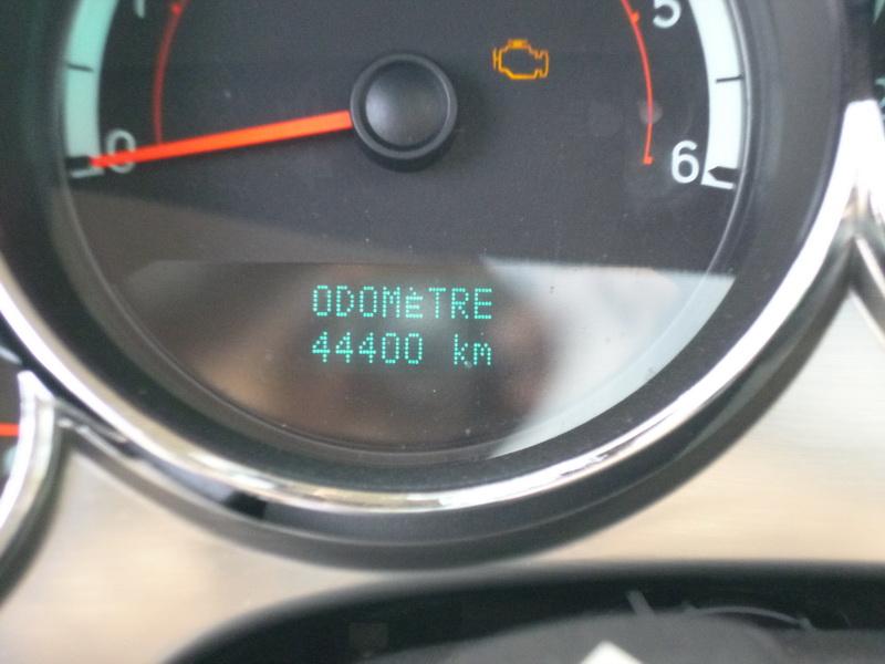 HUMMER H2 V8 6,2L Luxury 2008  (RUN) 128155P1040060
