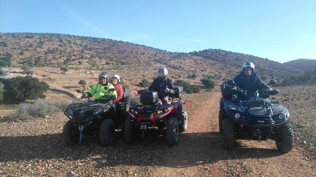 [Maroc Camp/Dernières nouvelles]  Camping chez Paul : Guelmin/Abaynou 128184DSC0281