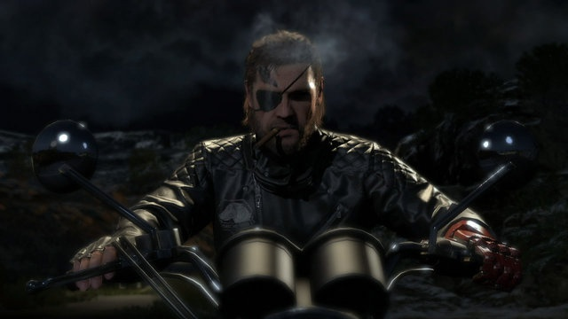 Metal Gear Solid 5 : The Phantom Pain 129168MGS501