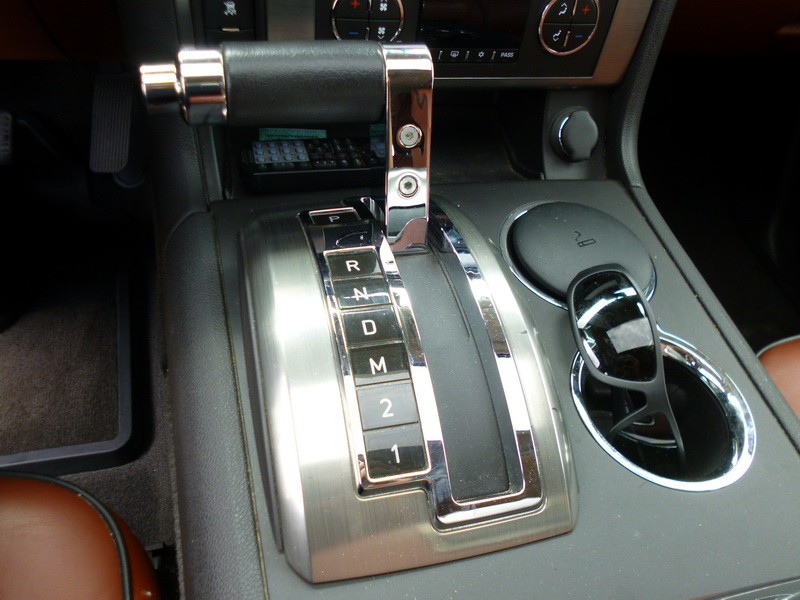 HUMMER H2 V8 6,2L Luxury 2008  (RUN) 129257P1040063