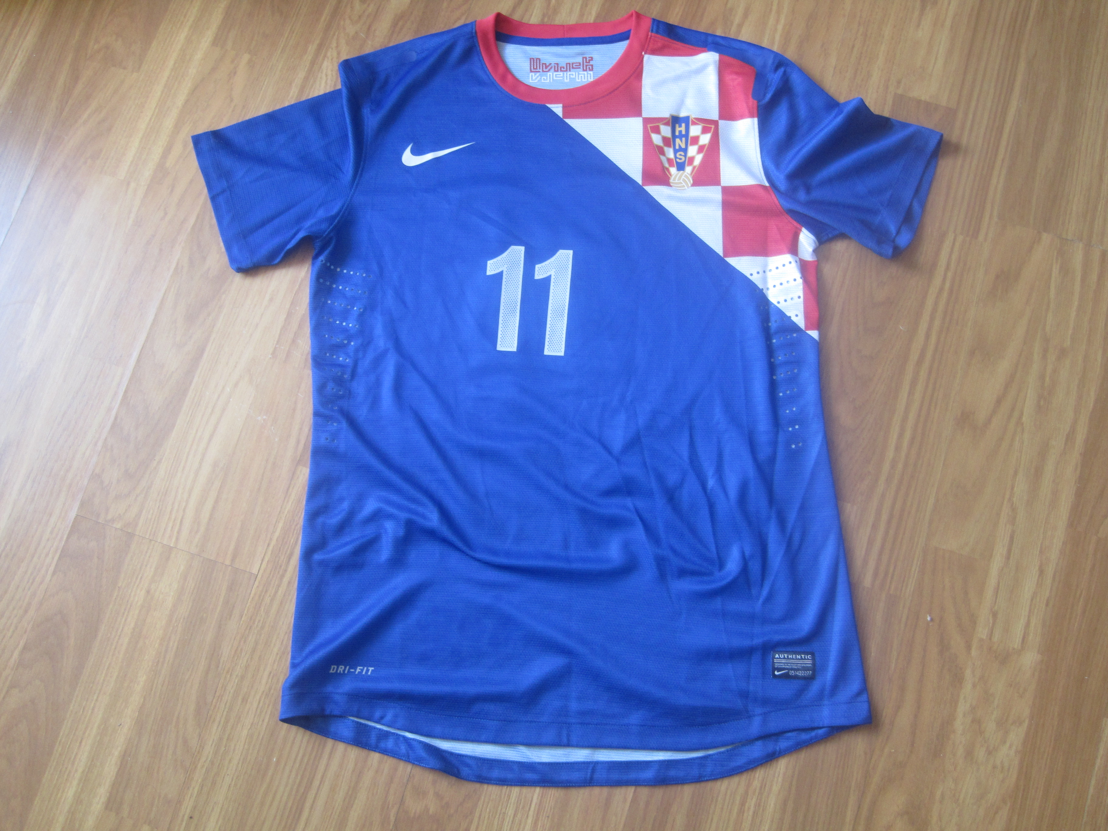 buy popular c0c9d 6365a Petric's news jersey (Croatia)