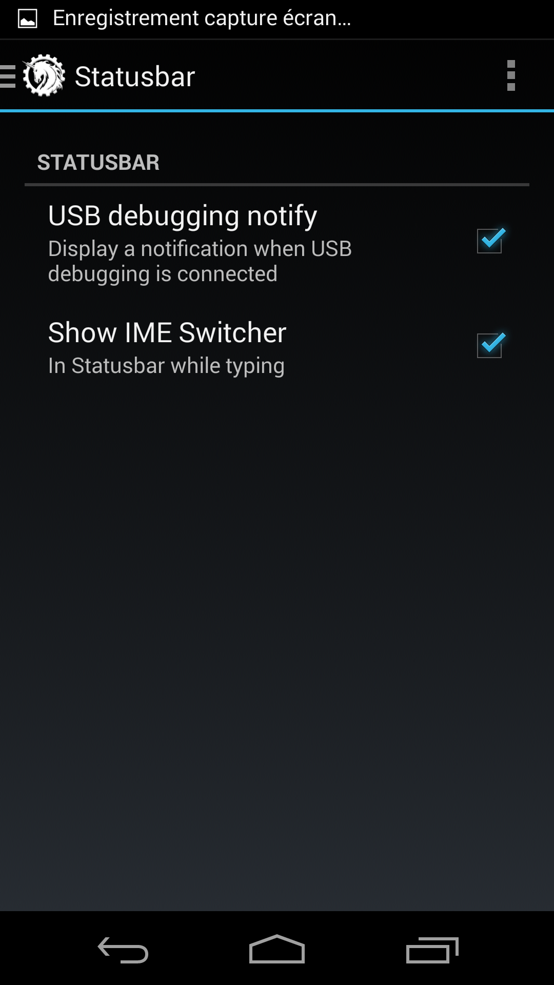 [ROM 4.4.2] AOKP Officielle - Hammerhead [02.01.2014] 129460Screenshot20131226174637