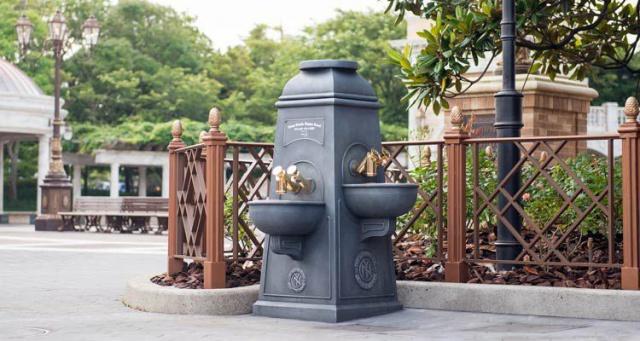 [Tokyo Disney Resort] Le Resort en général - le coin des petites infos - Page 5 130607lv2