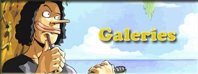 La galerie des matelots
