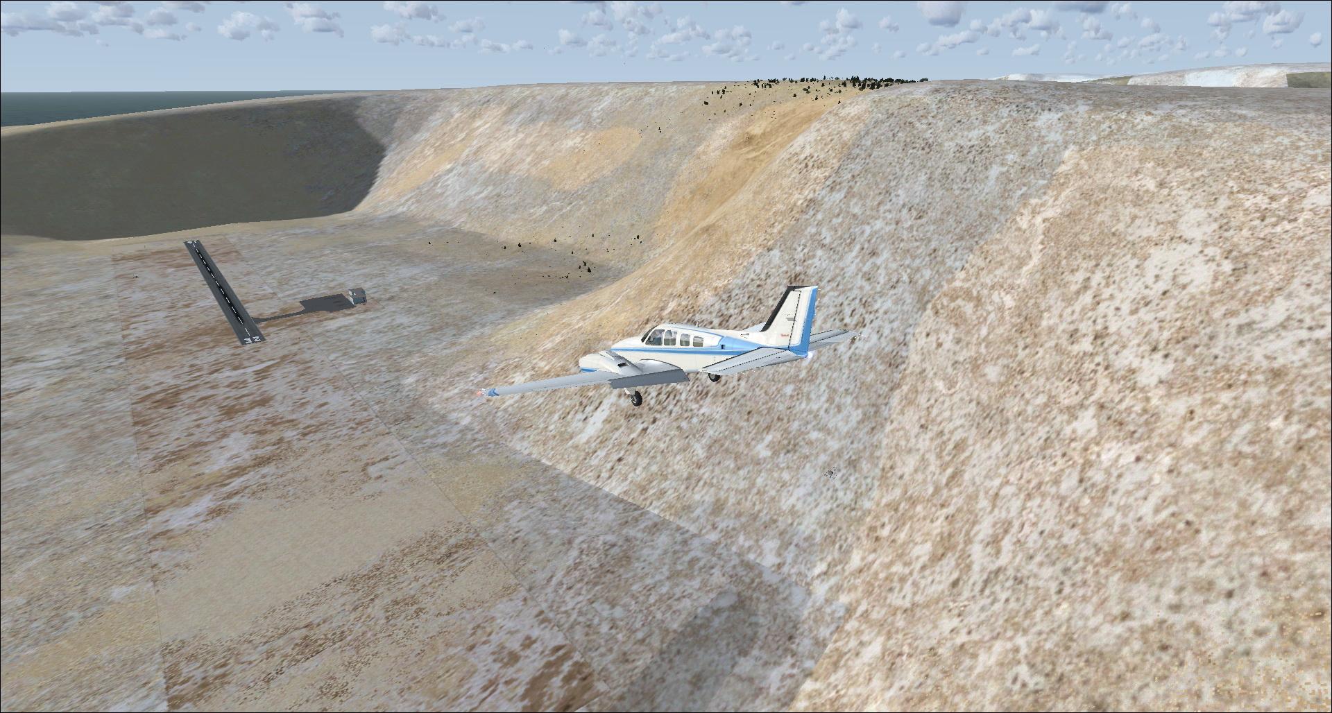 Acheminer un pêcheur jusqu'à l'aéroport de Trout Lake le 11 avril 131922201349195026661