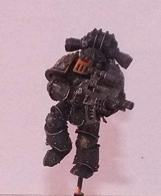 1ère figurines pour diorama Istvaan V - Page 4 132190DSCF5190