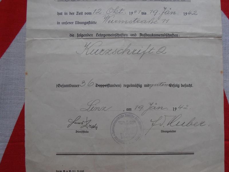 Quelques documents Allemands 132196P6210006