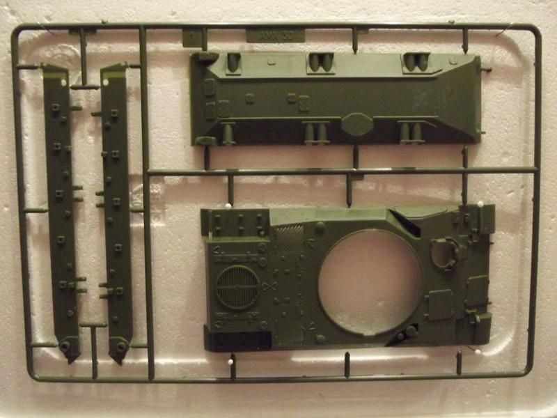 AMX 30 canon de 105 - (Réf. L810) 1/35 132381HellerAMX30105810015