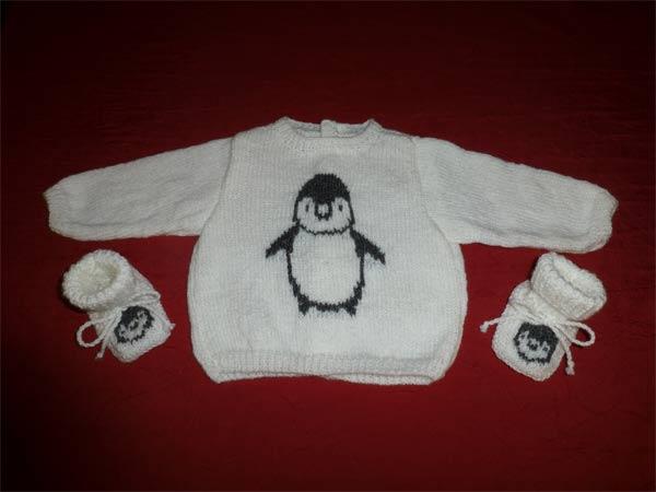 Mes tricots. 132540P1130340w