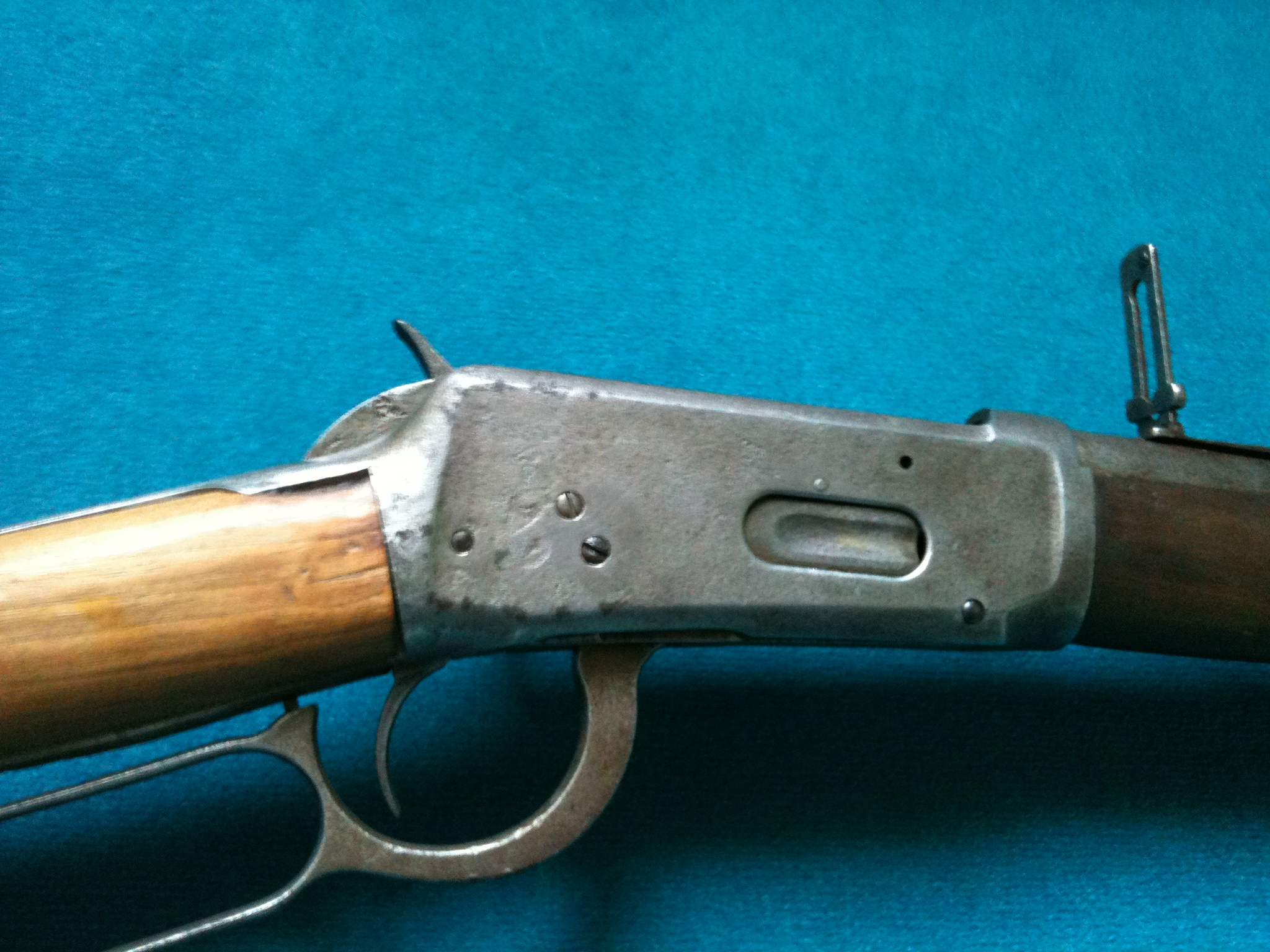 Winchester mod. 1894 132868IMG0496