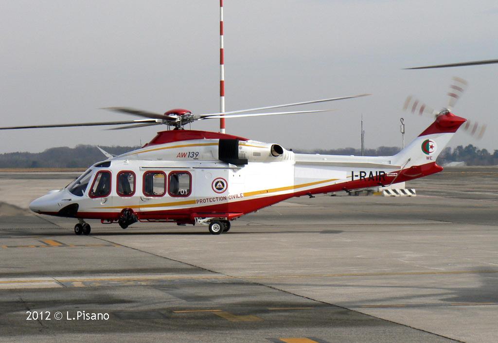 30 مروحية AW139 للجزائر   1329342003351