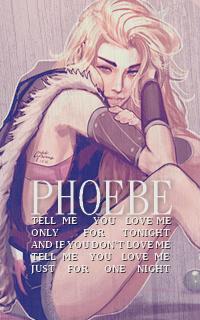 Phoebe Dickens