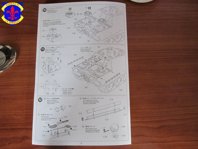 Jagdpanther au 1/35 132992IMG0863L